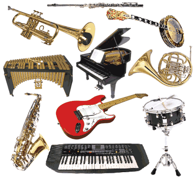 all-instruments